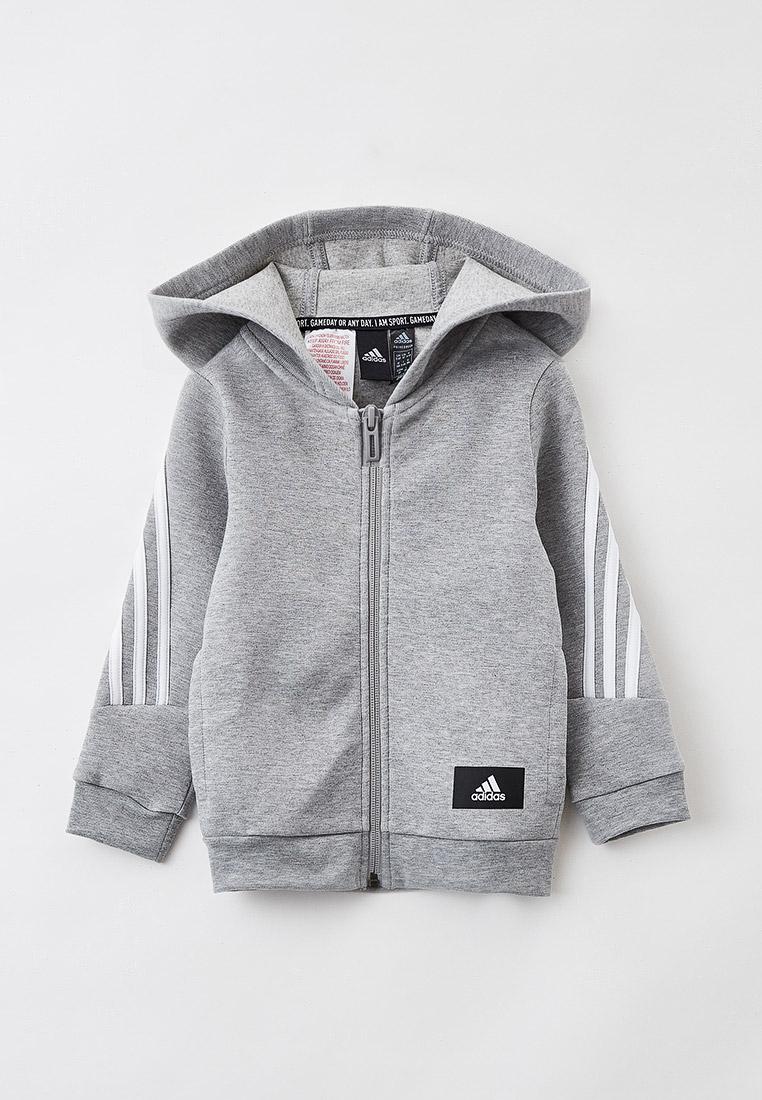 Толстовка Adidas (Адидас) H26635: изображение 1