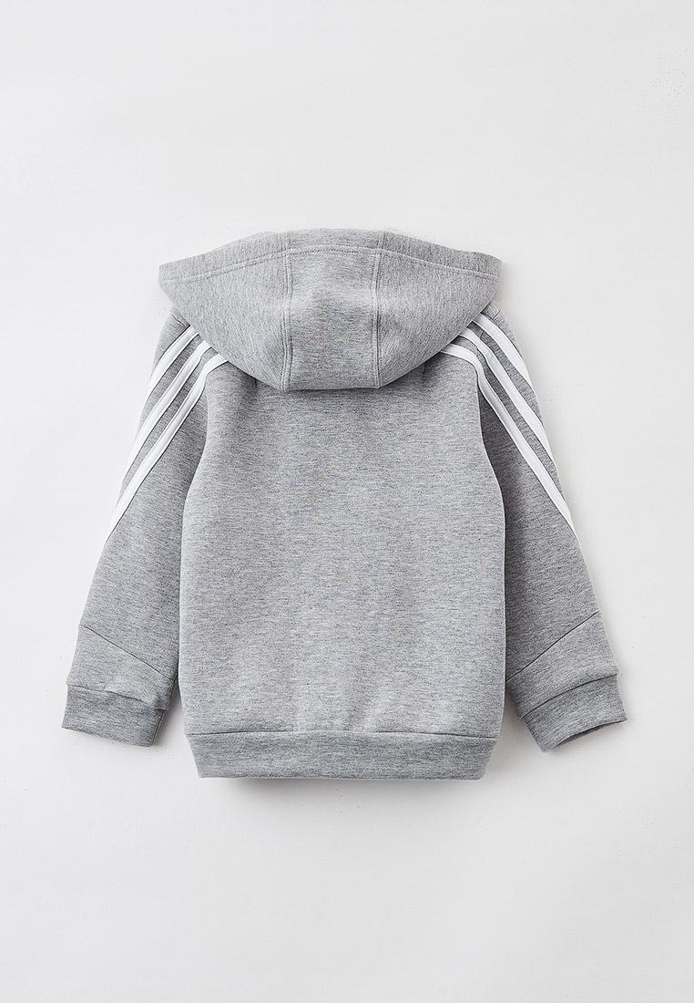 Толстовка Adidas (Адидас) H26635: изображение 2
