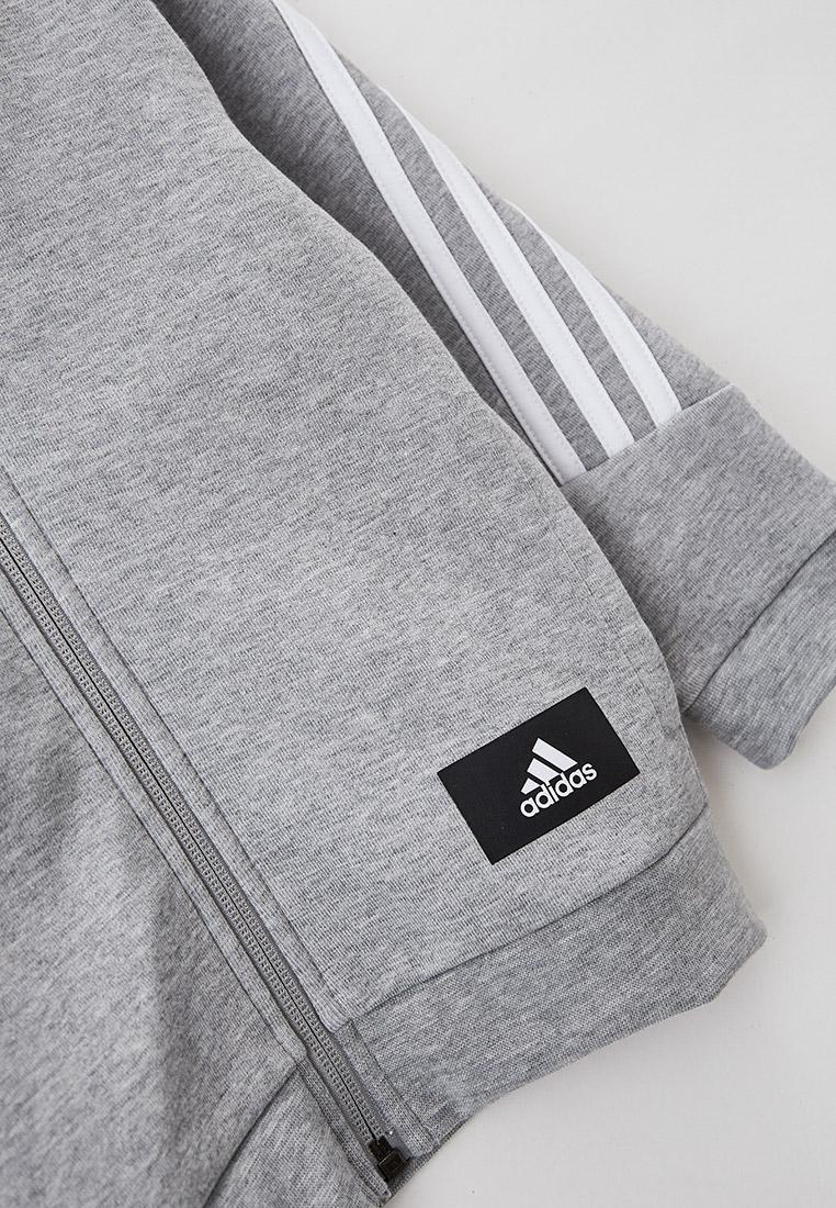 Толстовка Adidas (Адидас) H26635: изображение 3