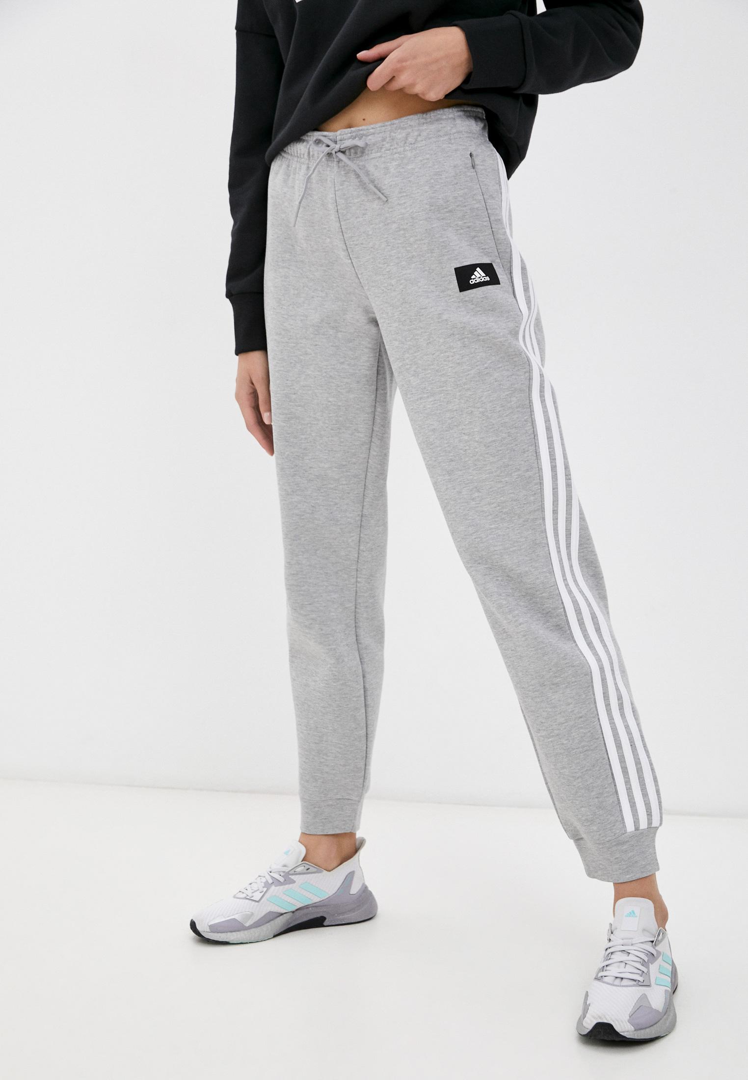 Женские спортивные брюки Adidas (Адидас) H39815: изображение 1