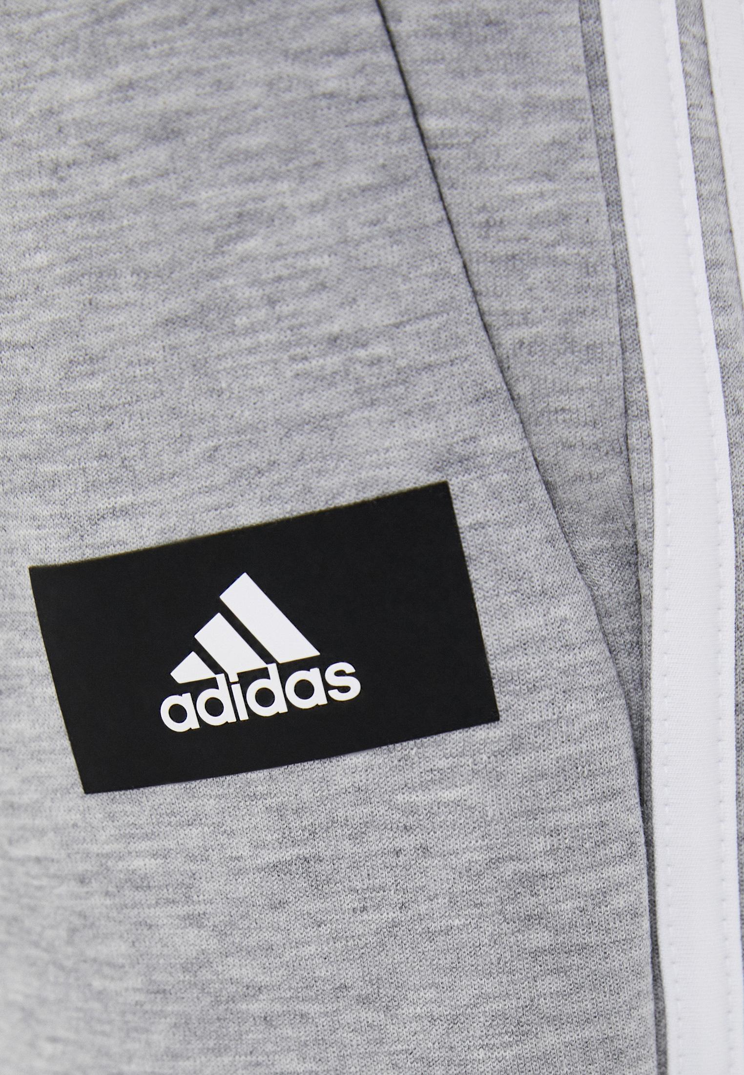 Женские спортивные брюки Adidas (Адидас) H39815: изображение 4