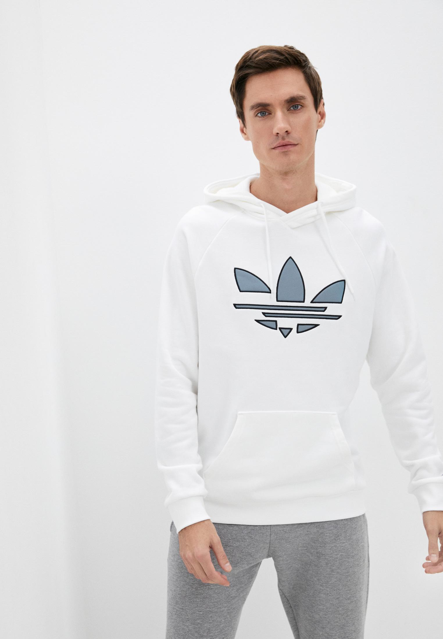 Толстовка Adidas Originals (Адидас Ориджиналс) H41404