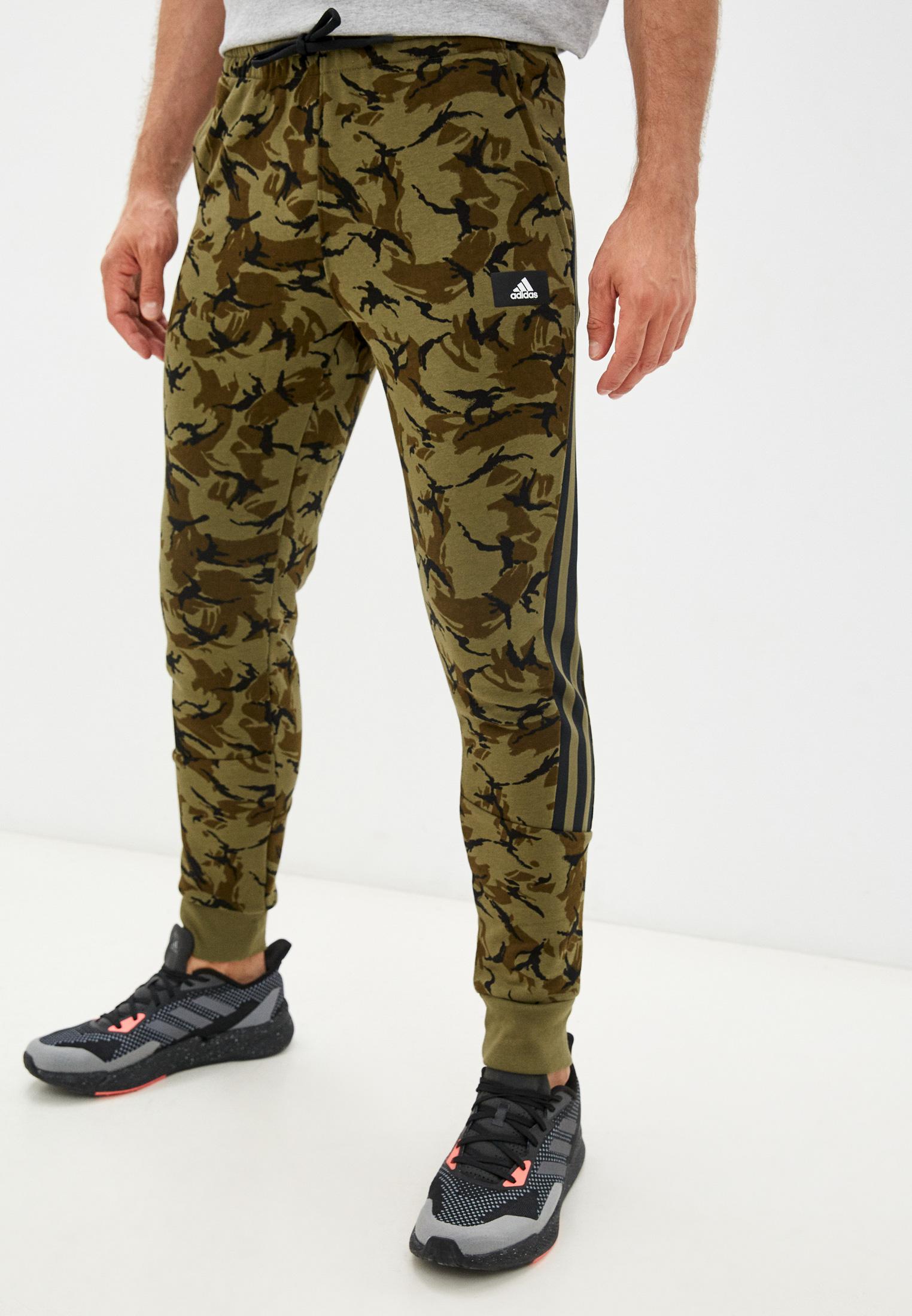 Мужские спортивные брюки Adidas (Адидас) HA5840: изображение 1