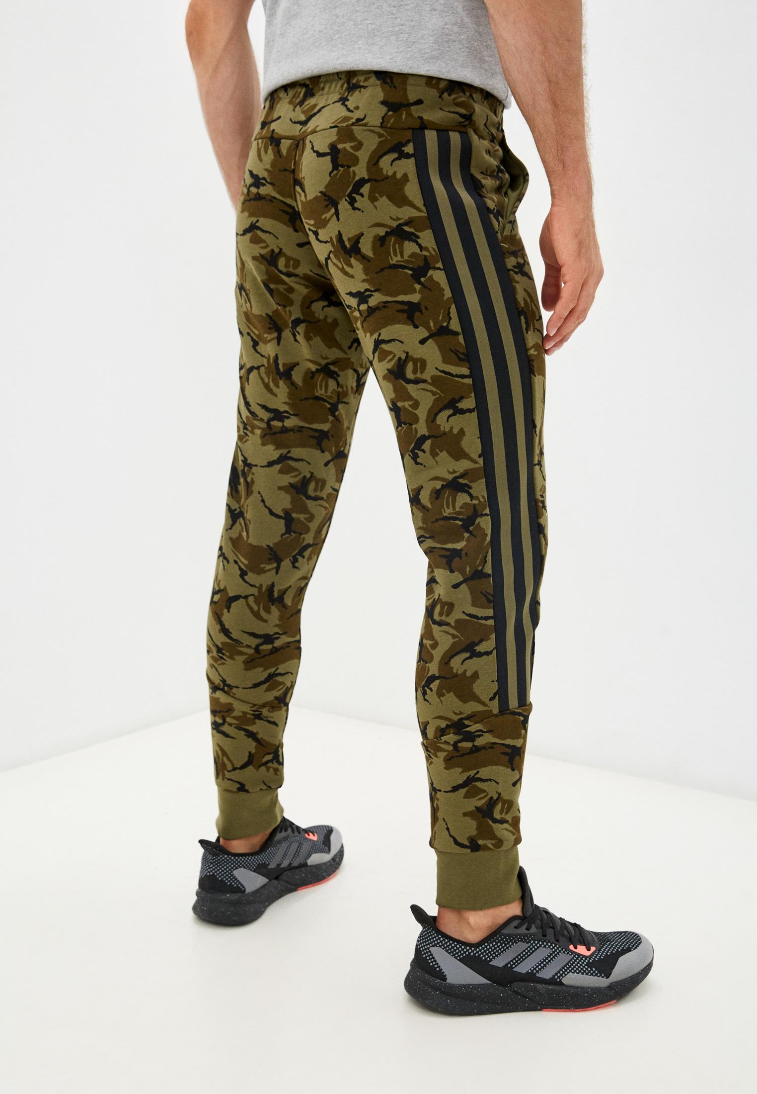 Мужские спортивные брюки Adidas (Адидас) HA5840: изображение 3