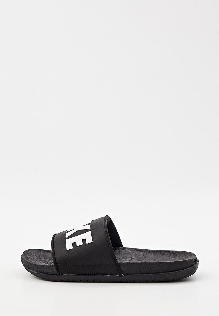 Мужская резиновая обувь Nike (Найк) BQ4639