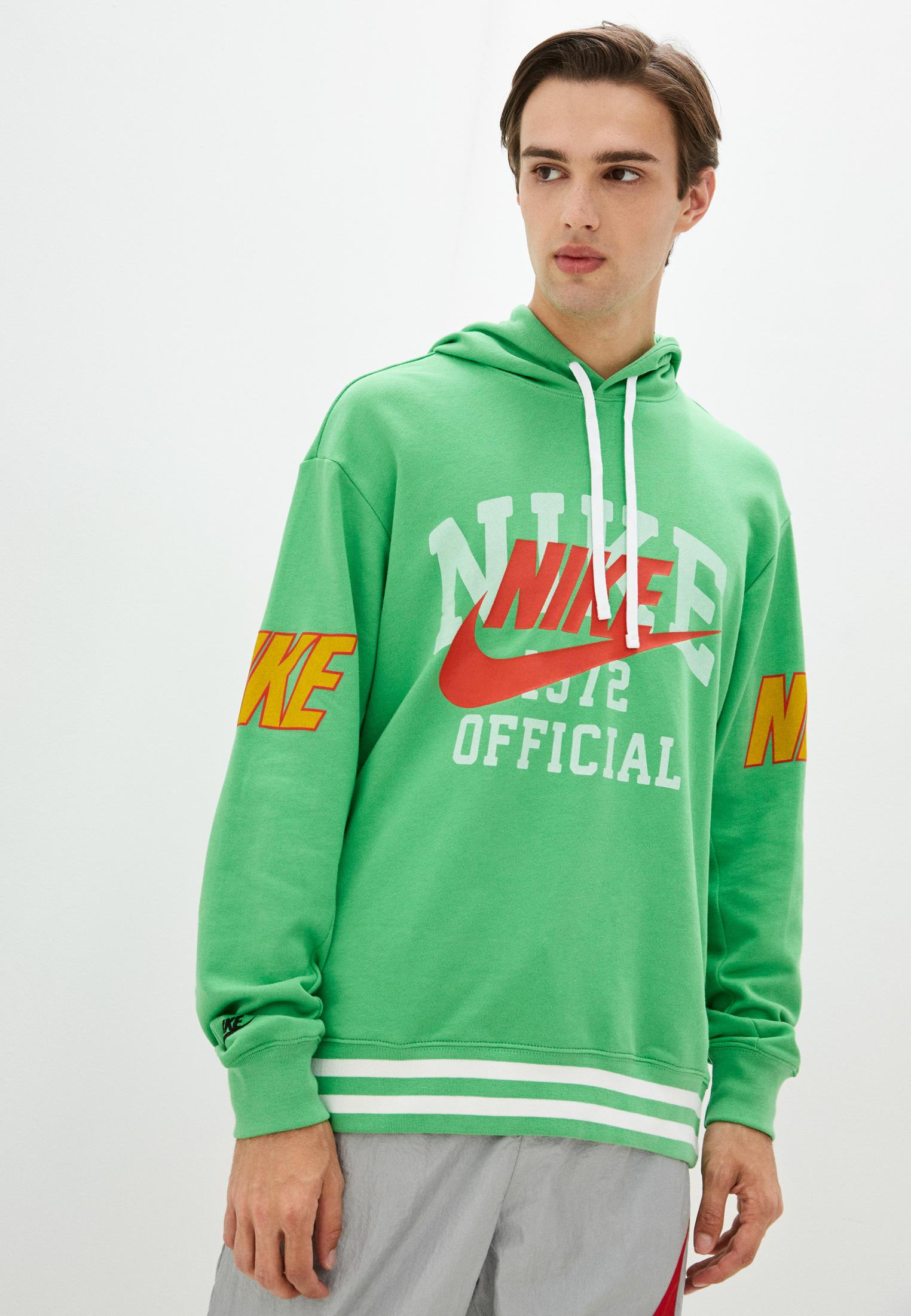Толстовка Nike (Найк) Худи Nike