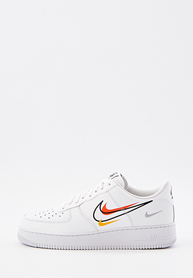 Мужские кеды Nike (Найк) DM9096