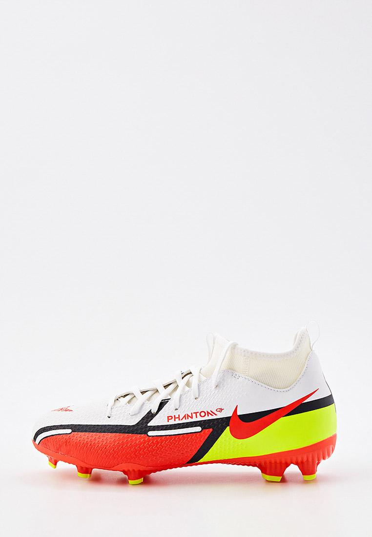 Кроссовки Nike (Найк) DC0813