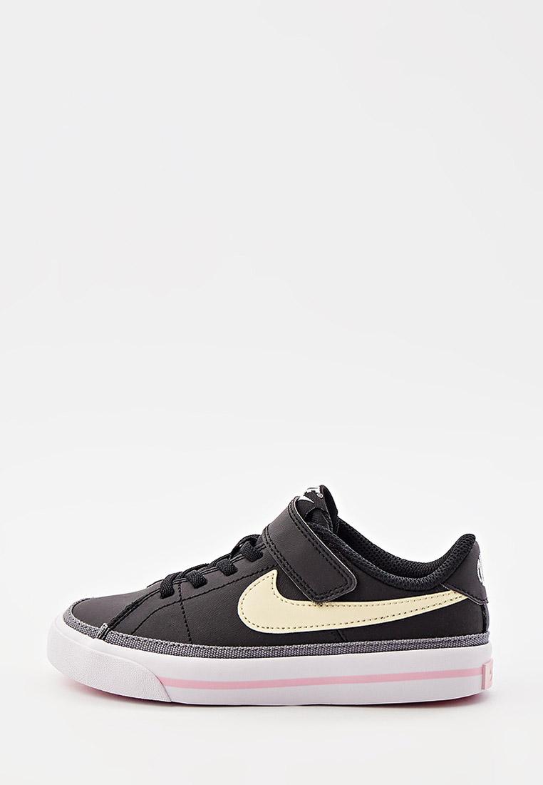 Кеды для мальчиков Nike (Найк) DC3960