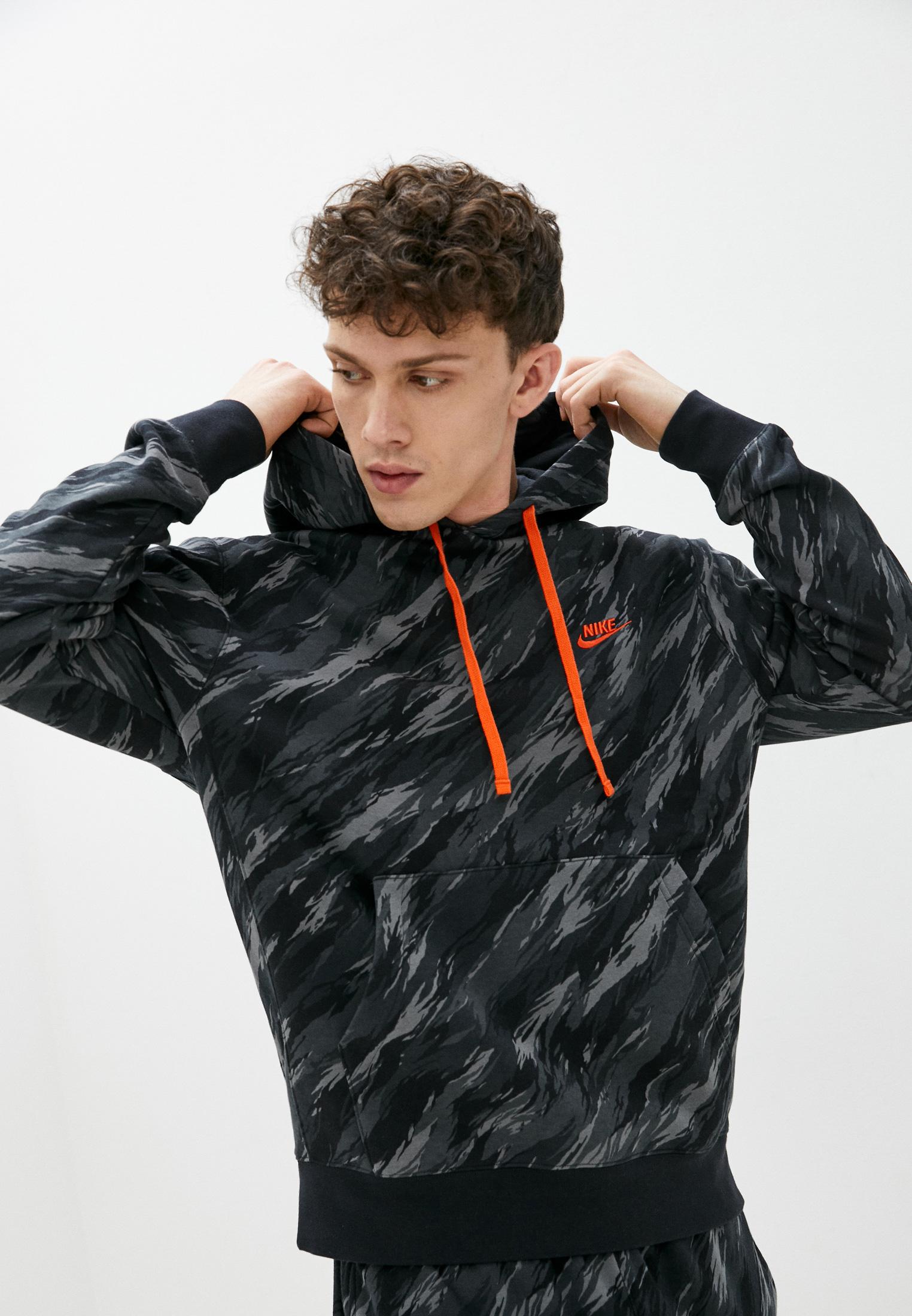 Толстовка Nike (Найк) DD5126