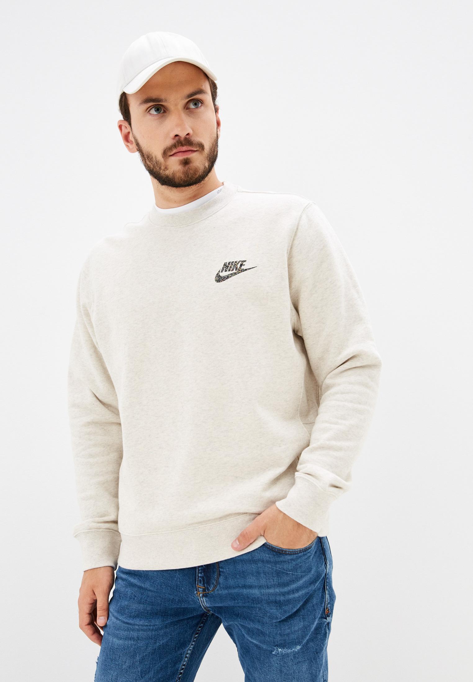 Толстовка Nike (Найк) DD7045