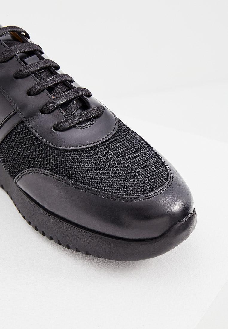 Мужские кроссовки Amedeo Testoni MS70521BUZ93300: изображение 2