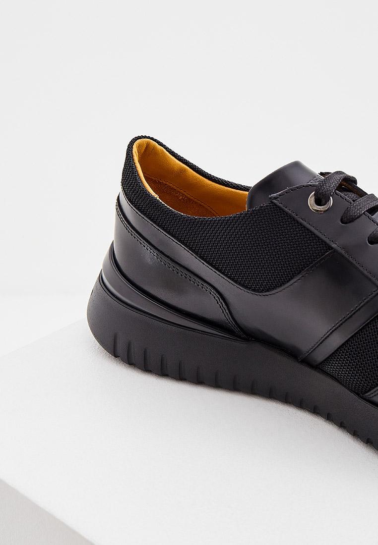Мужские кроссовки Amedeo Testoni MS70521BUZ93300: изображение 3