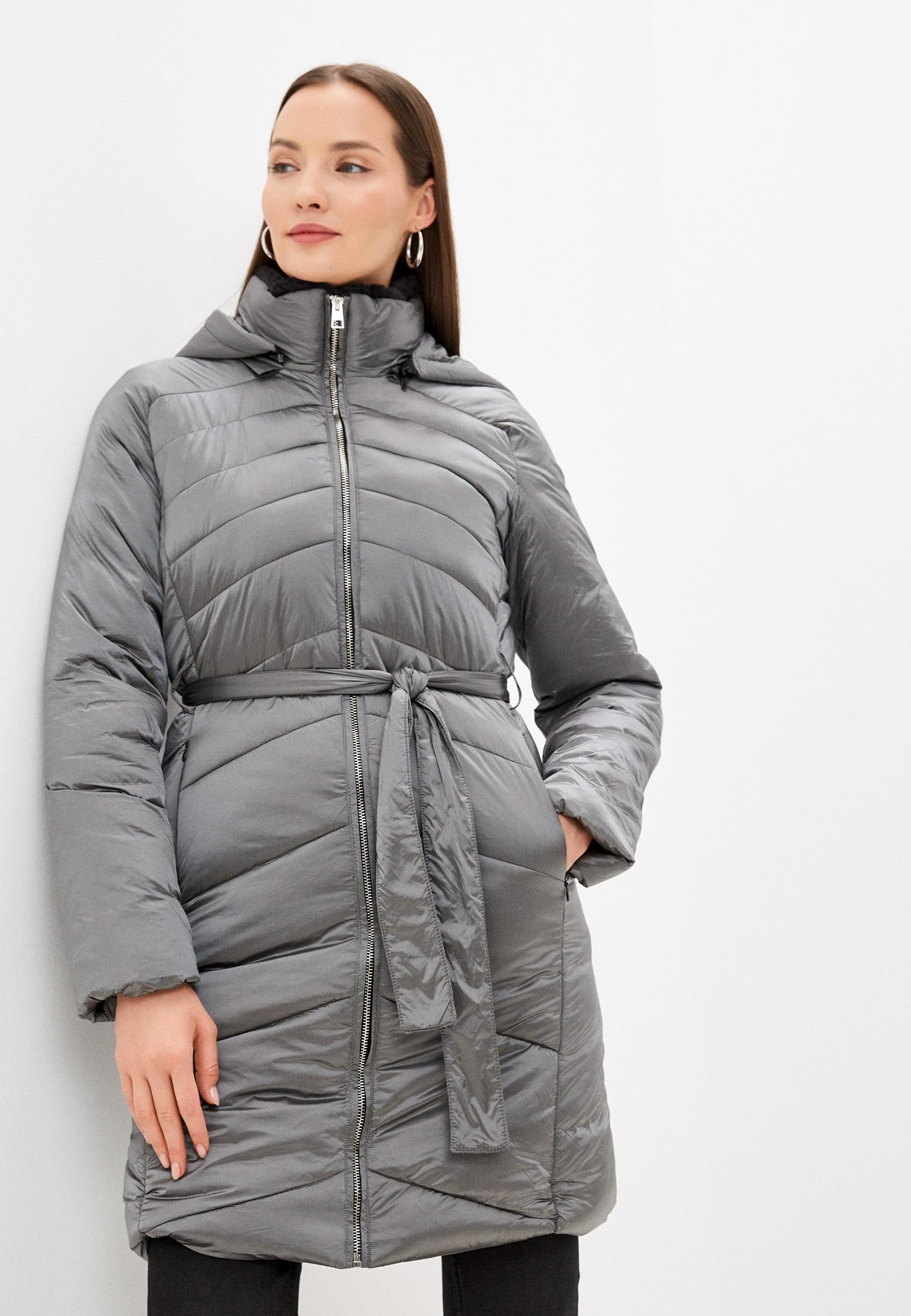 Утепленная куртка Koton 0KAK06616OW