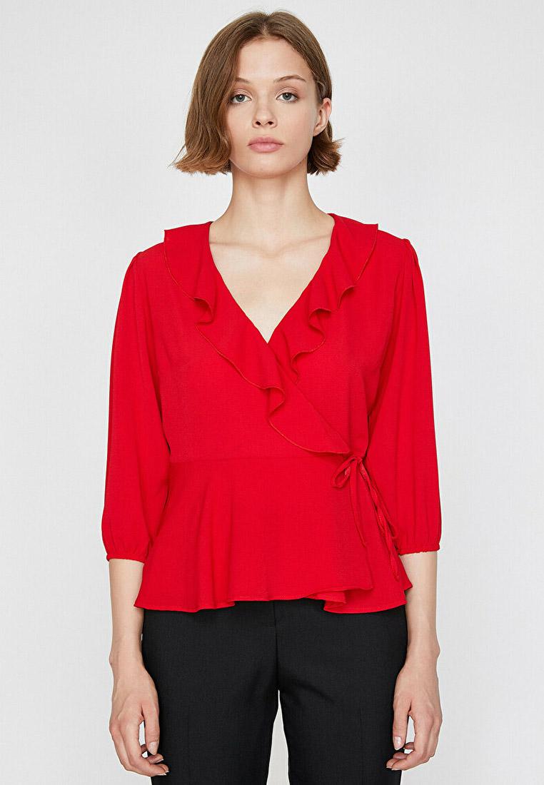 Блуза Koton 0KAK68833PW