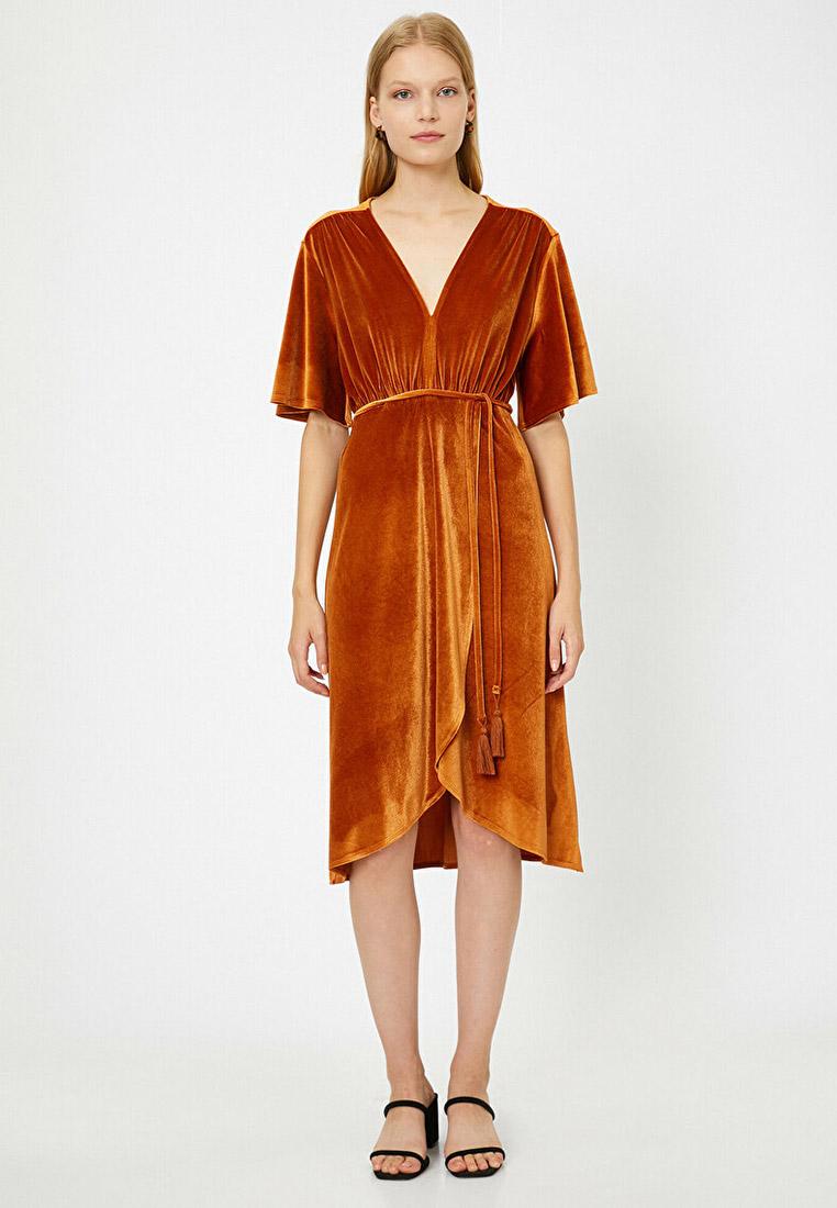 Платье Koton 0KAK83263EK