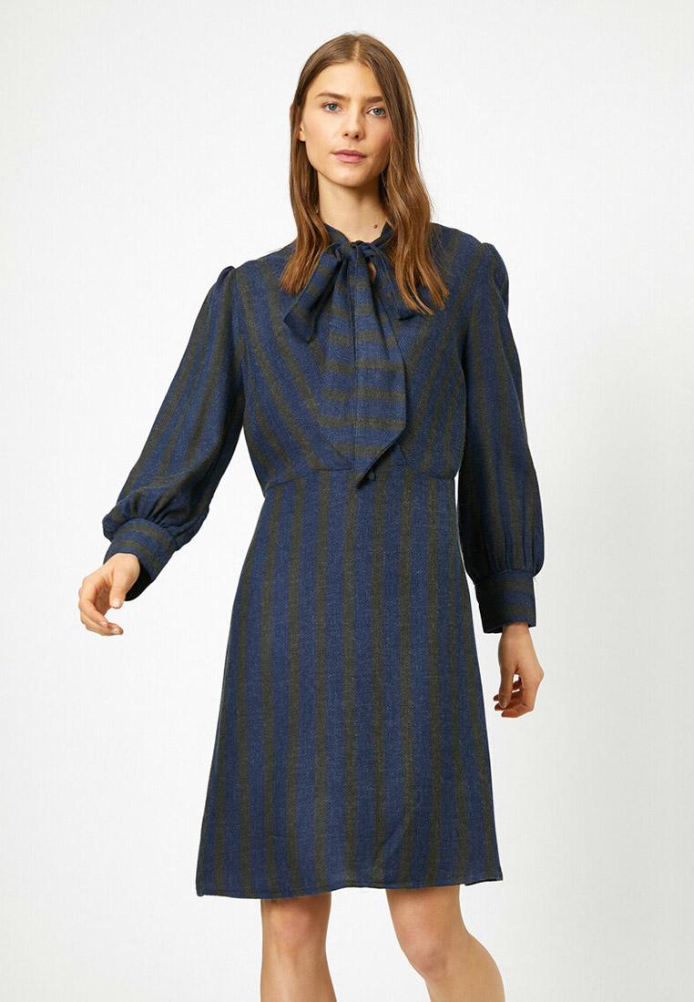 Платье Koton 0KAK88006PW
