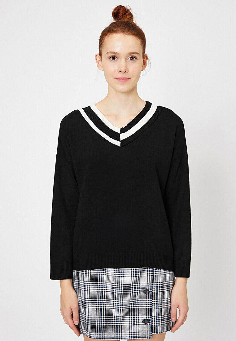 Пуловер Koton 0KAL98388UT