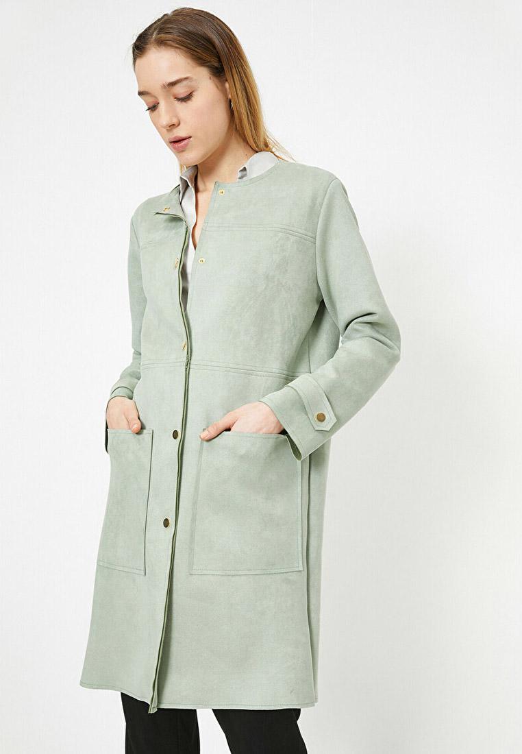 Женские пальто Koton 0YAK06427EW
