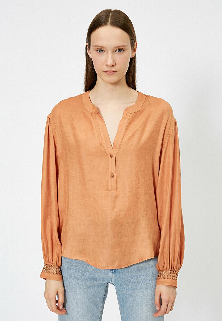 Блуза Koton 0YAK66105IW