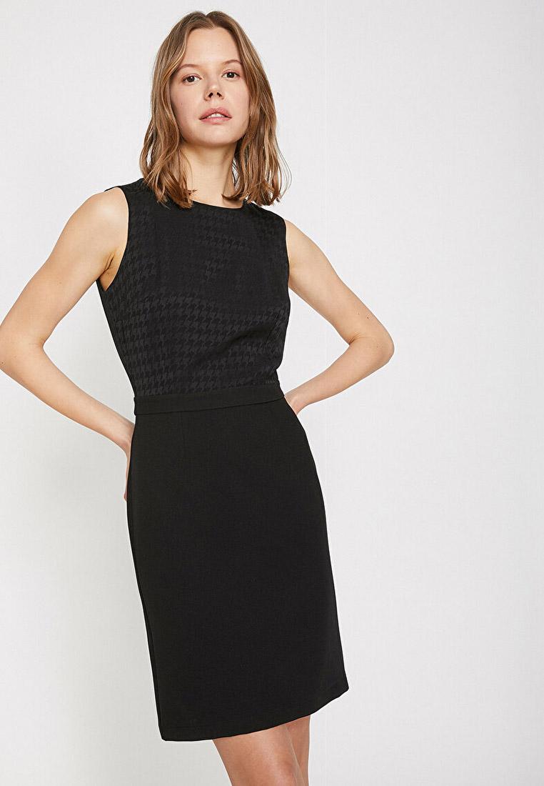 Платье Koton 9YAK88881PW