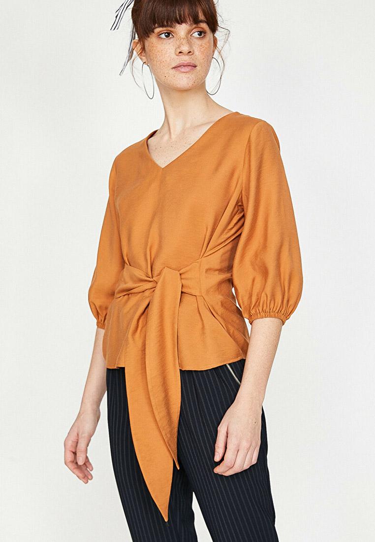 Блуза Koton 9YAL68189IW