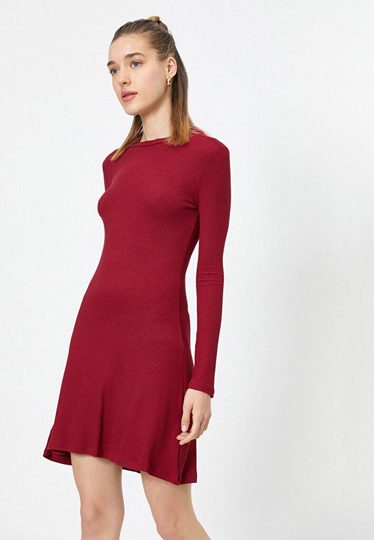 Платье Koton 9YAL88147IK