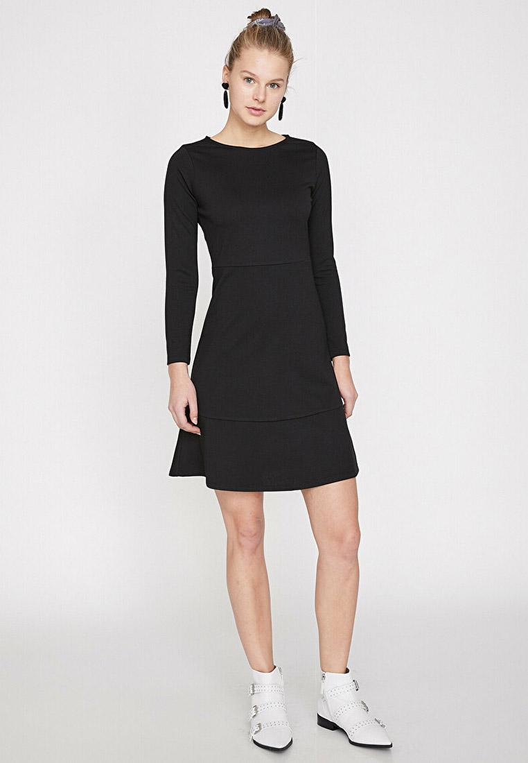 Платье Koton 9YAL88118IK