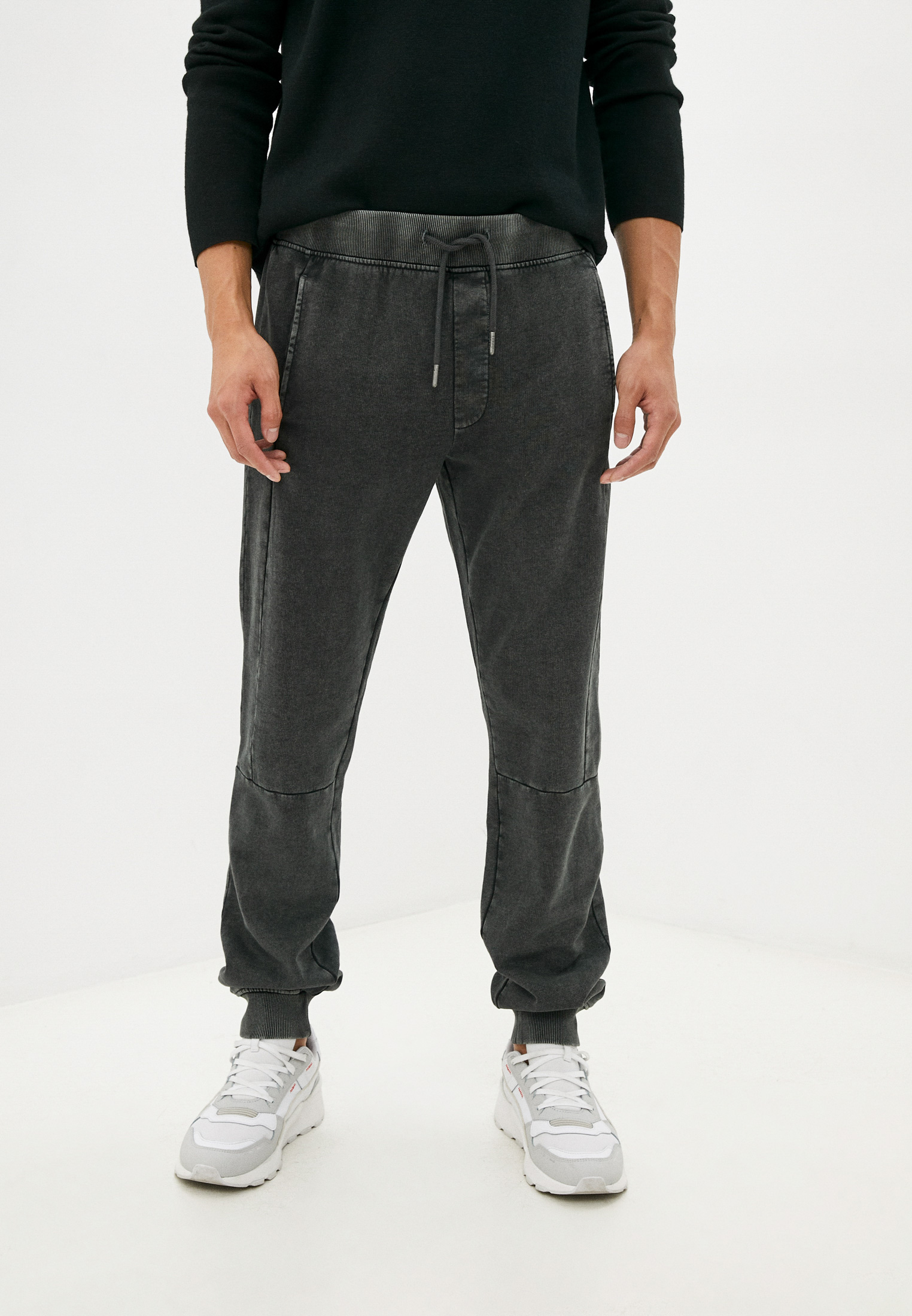 Мужские спортивные брюки Guess Jeans Брюки спортивные Guess Jeans
