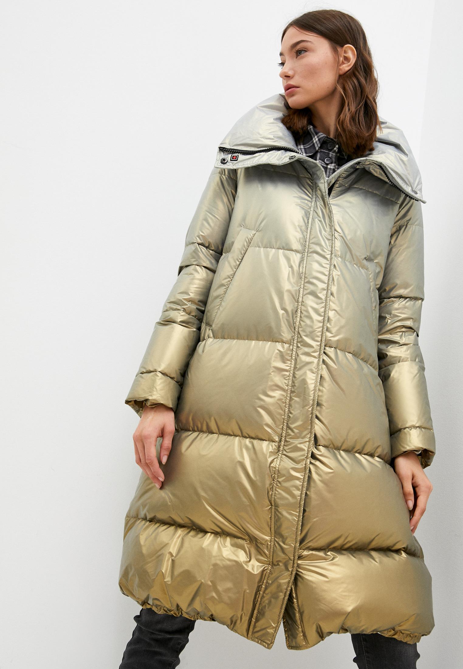 Утепленная куртка Canadian CNG221425WDN