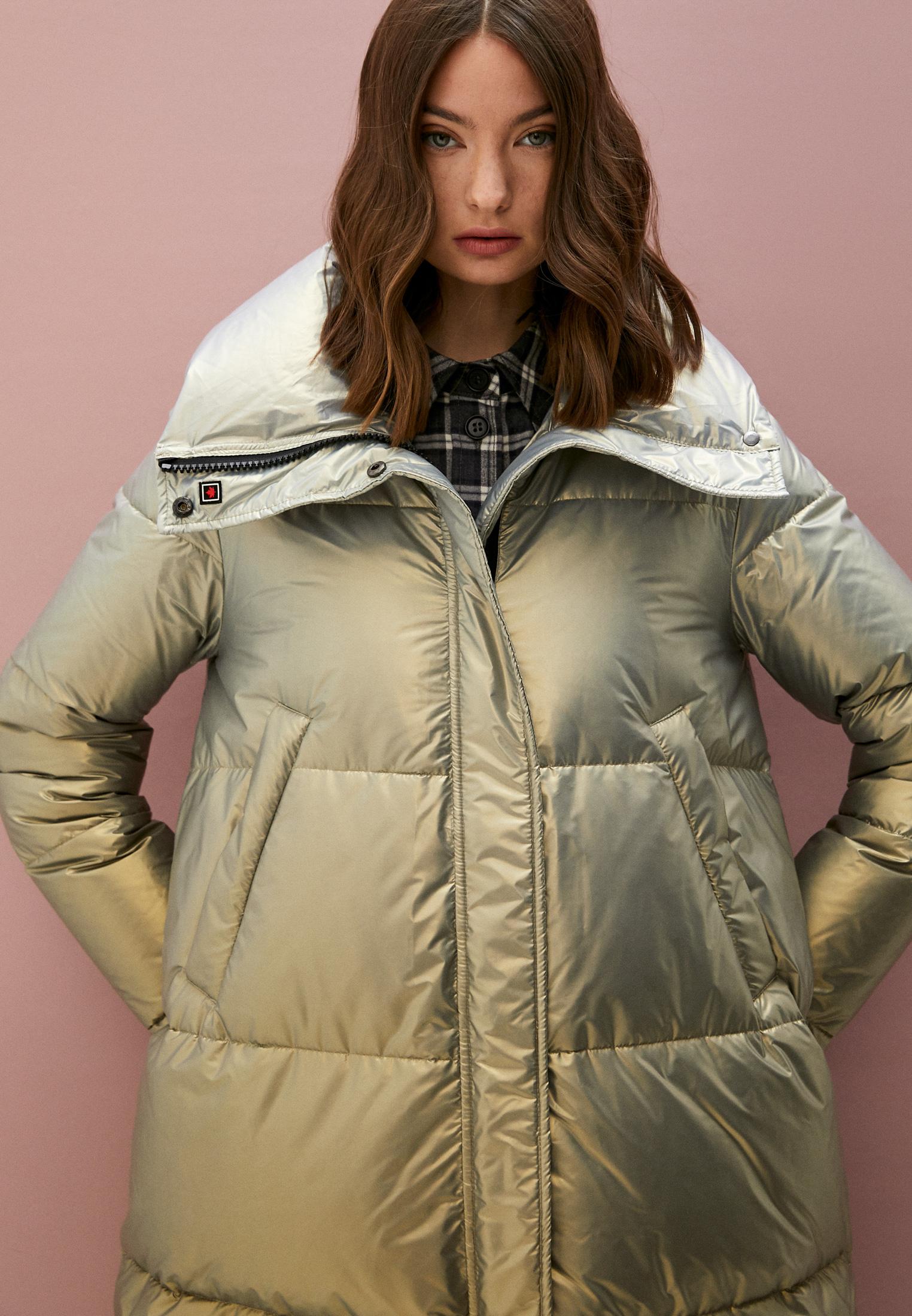 Утепленная куртка Canadian CNG221425WDN: изображение 2