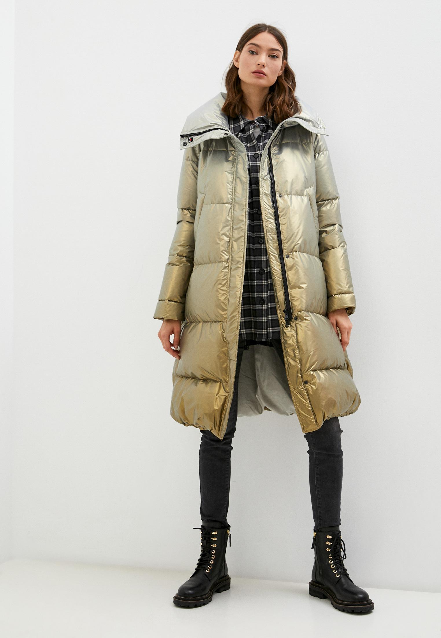 Утепленная куртка Canadian CNG221425WDN: изображение 3