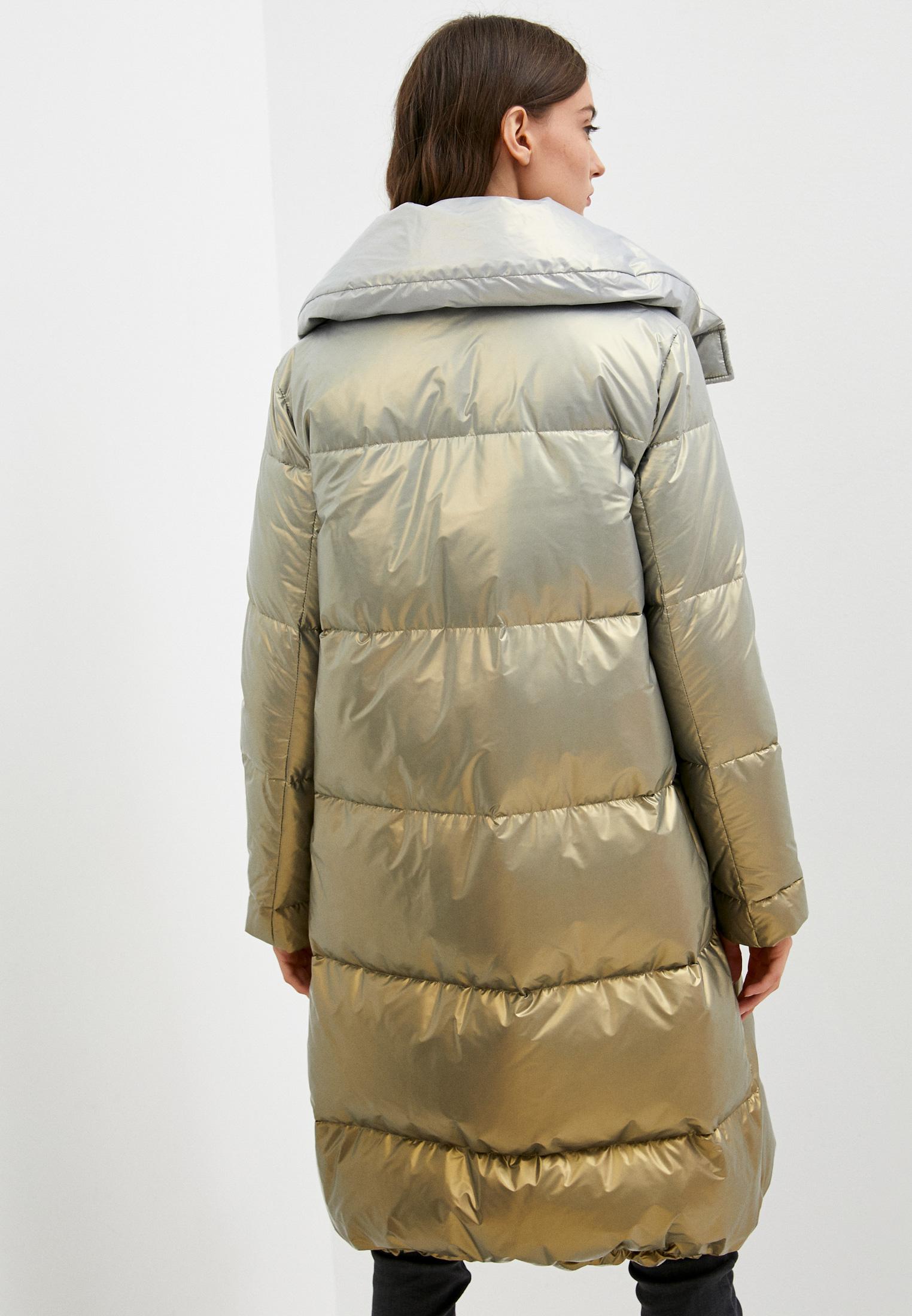 Утепленная куртка Canadian CNG221425WDN: изображение 4
