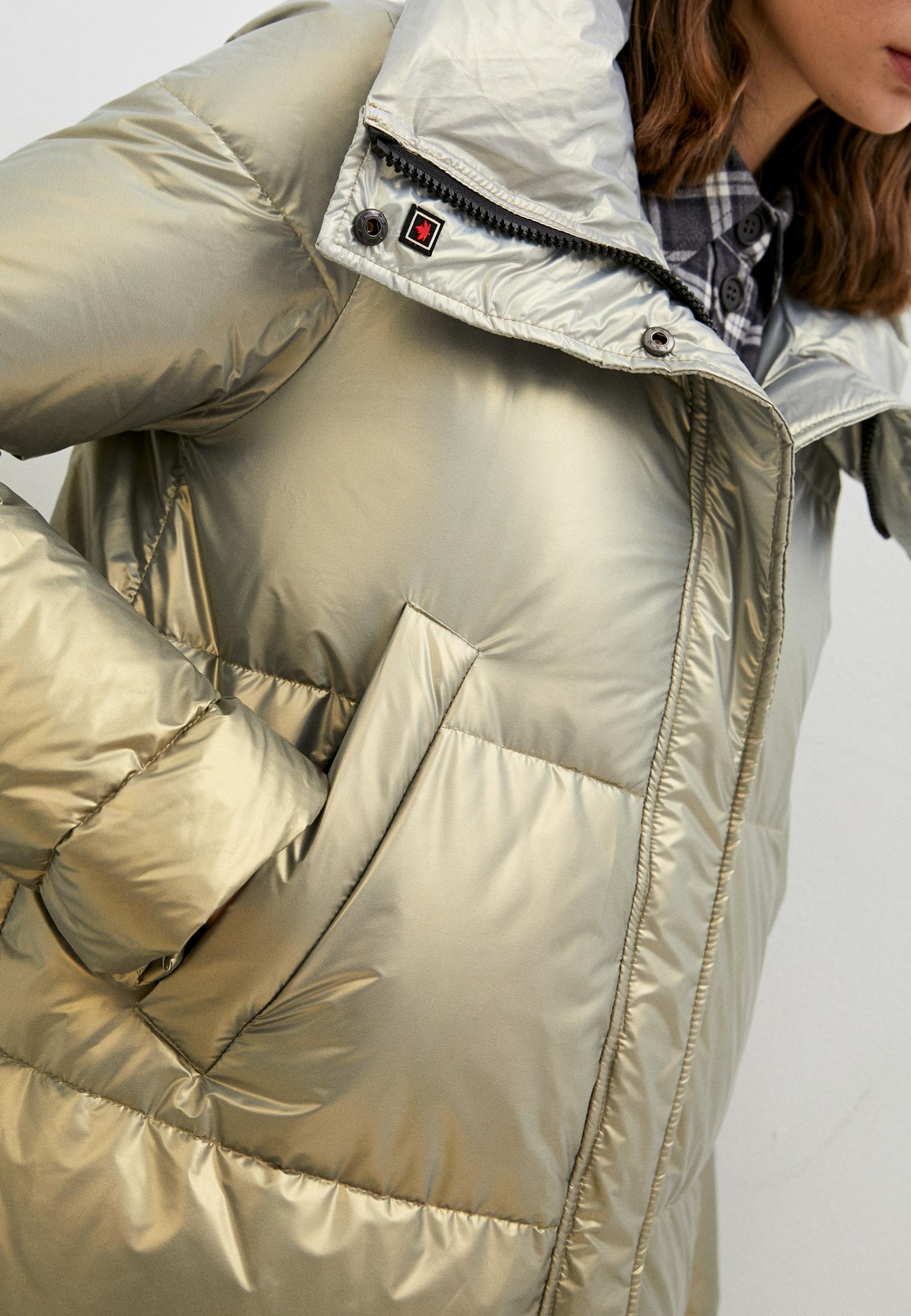 Утепленная куртка Canadian CNG221425WDN: изображение 6