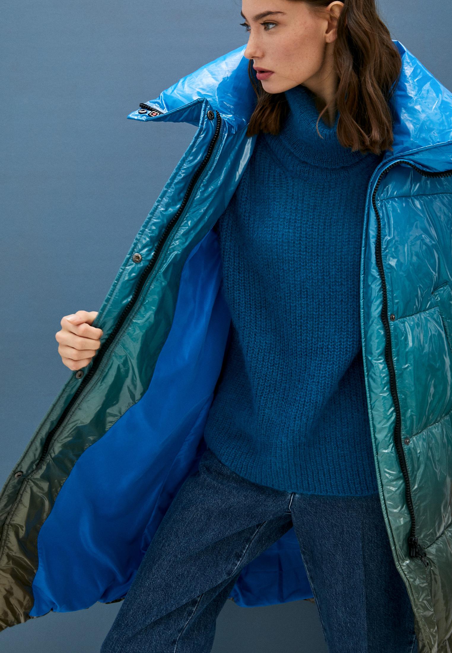 Утепленная куртка Canadian CNG221425WMPS: изображение 2