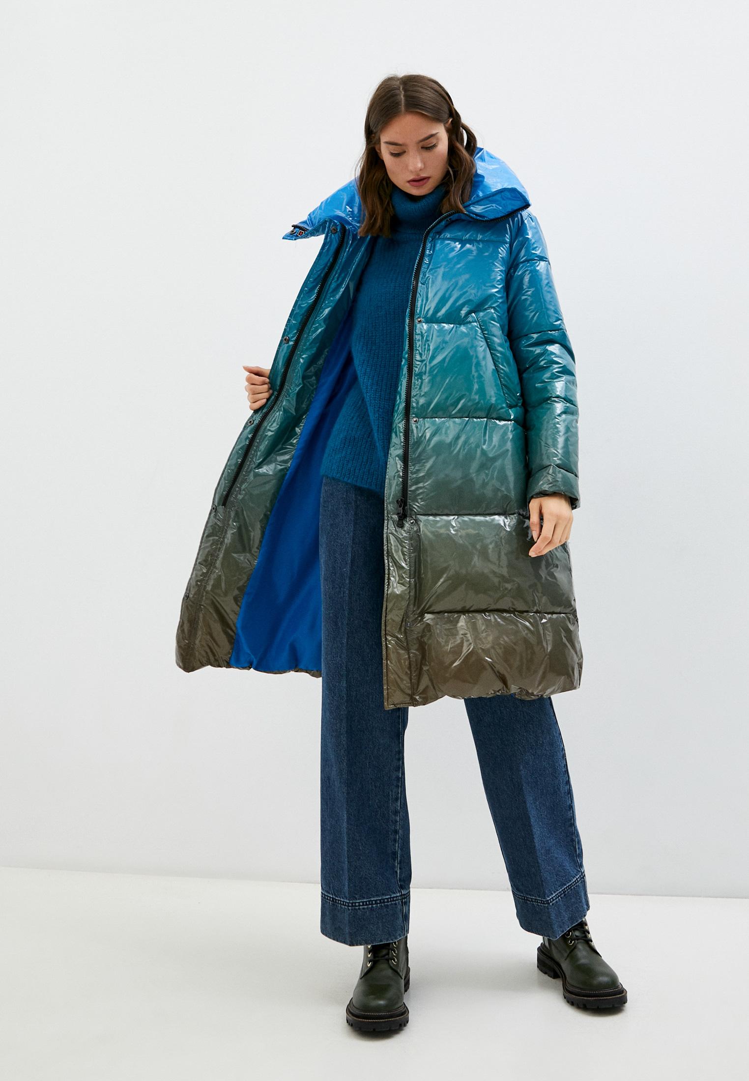 Утепленная куртка Canadian CNG221425WMPS: изображение 3