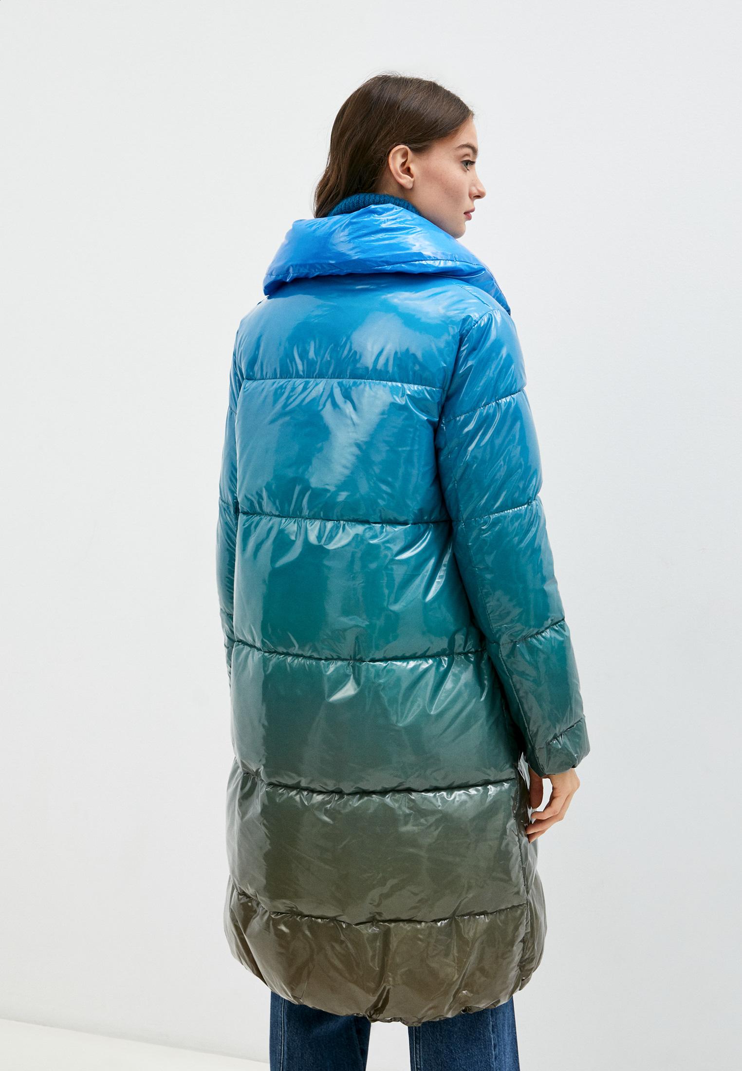 Утепленная куртка Canadian CNG221425WMPS: изображение 4