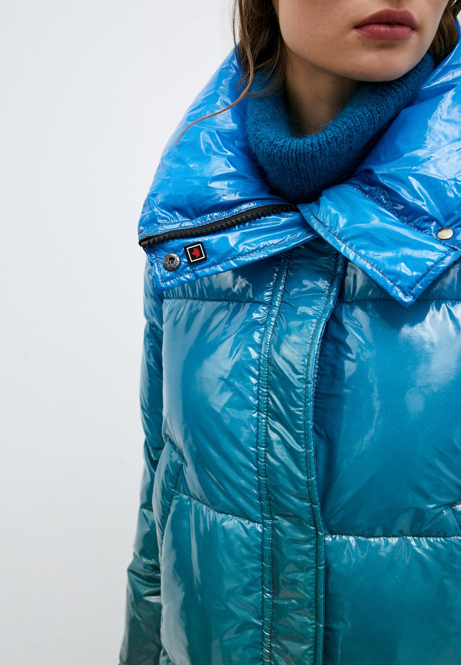Утепленная куртка Canadian CNG221425WMPS: изображение 6