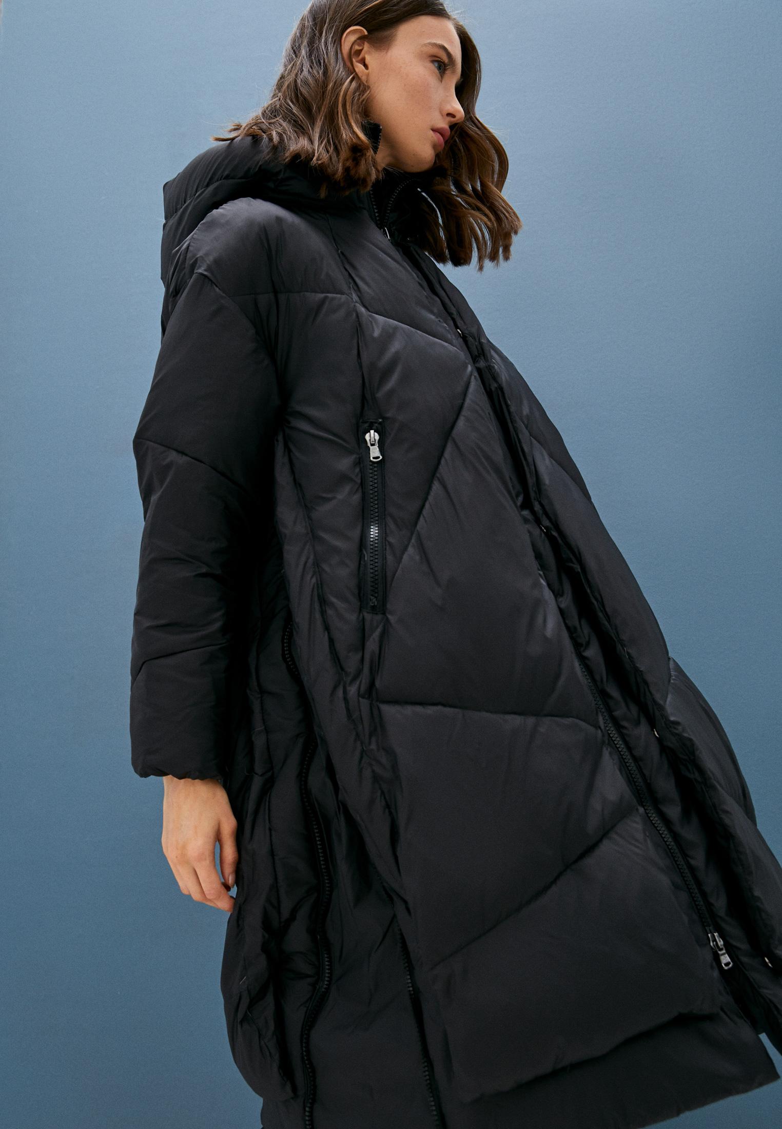 Утепленная куртка Canadian CNG220411W: изображение 10