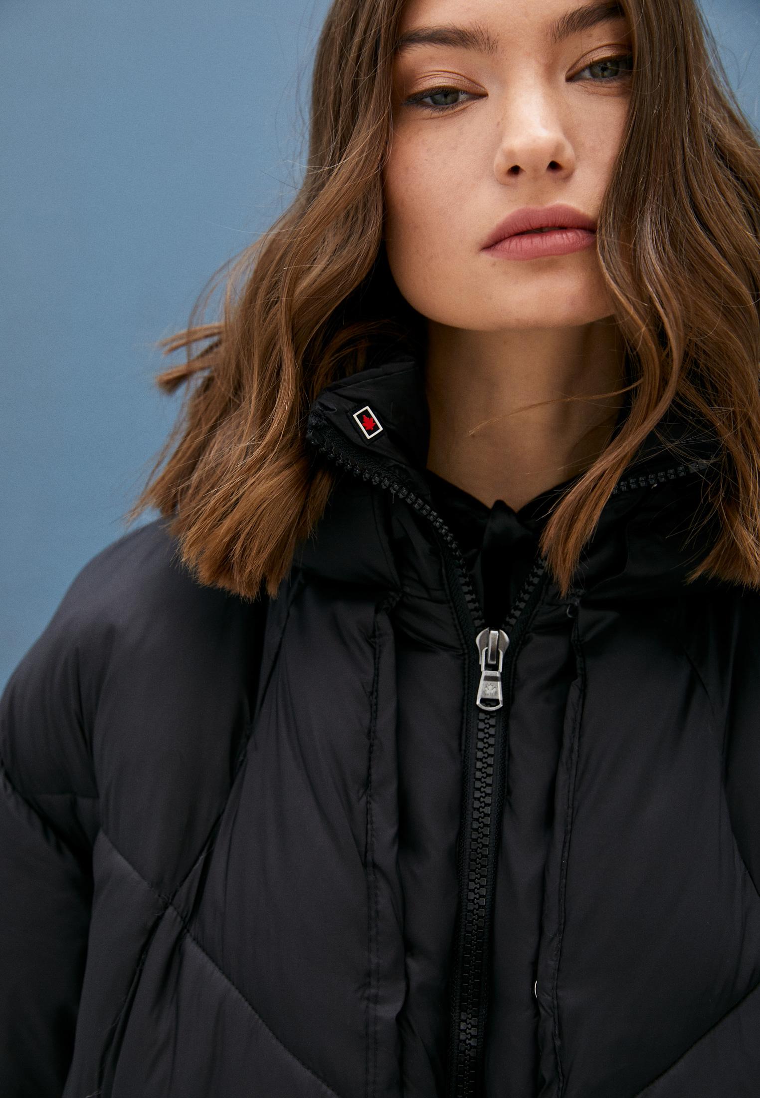Утепленная куртка Canadian CNG220411W: изображение 13