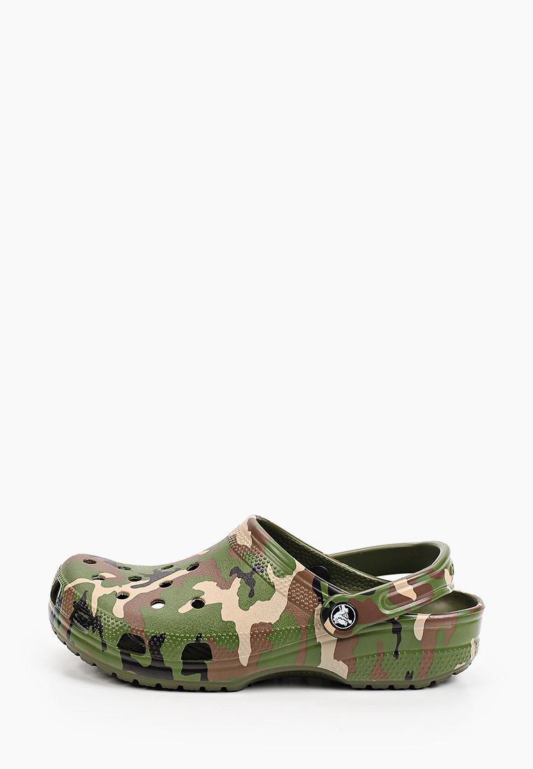 Мужские сандалии Crocs (Крокс) 206454
