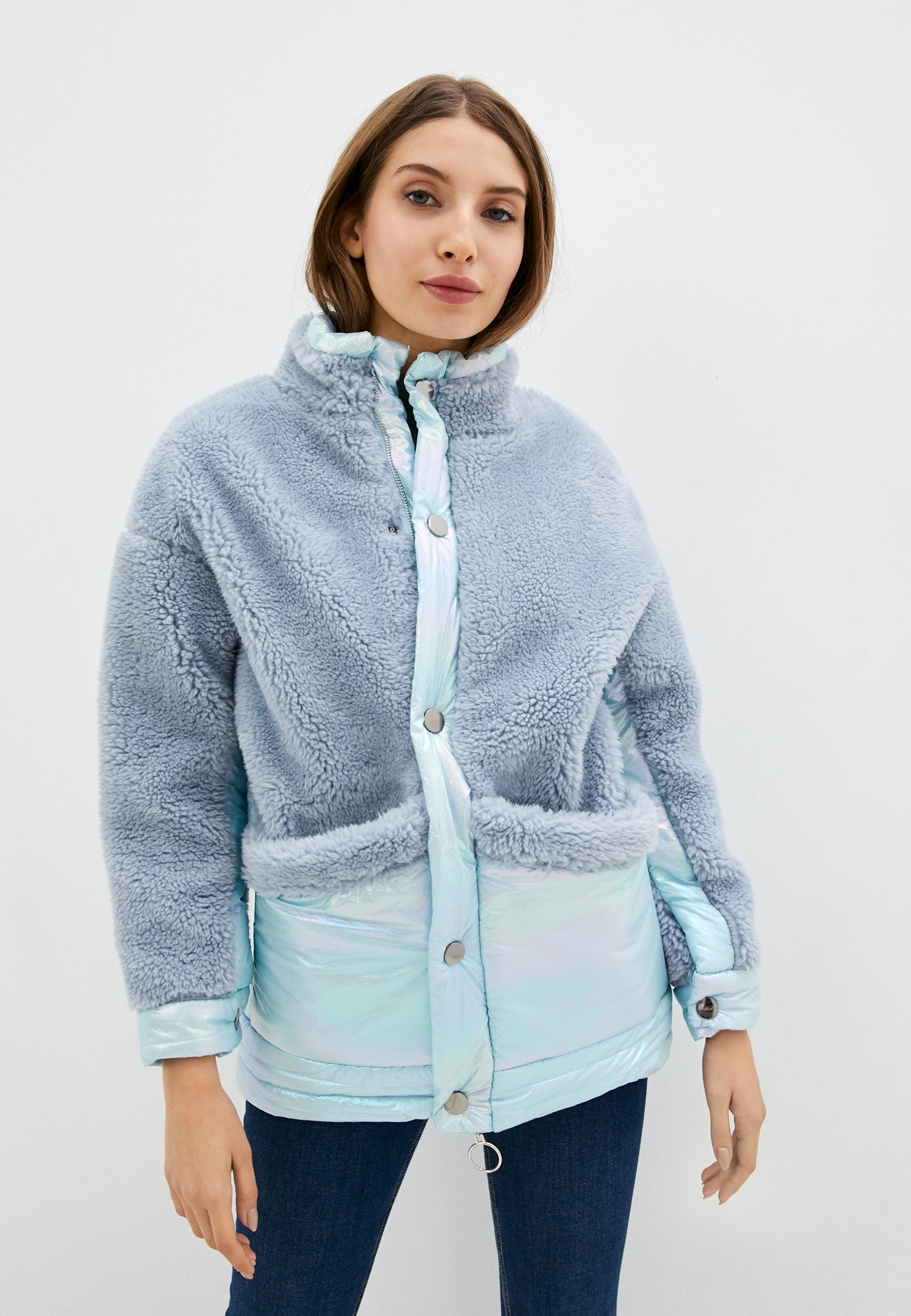Куртка Vickwool VW252-2