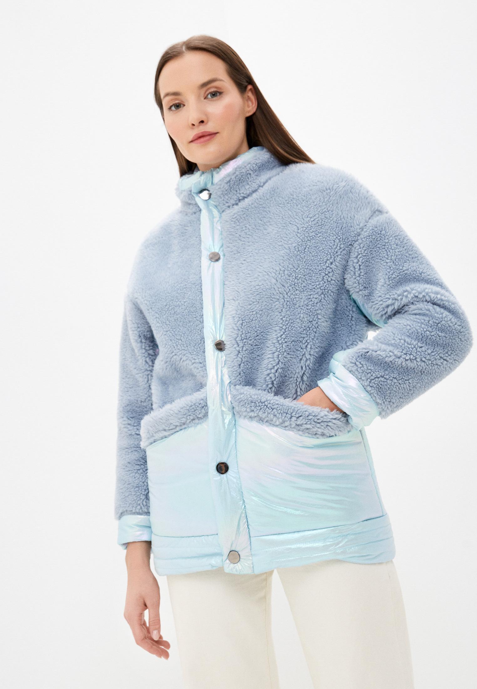 Утепленная куртка Vickwool VW252-2