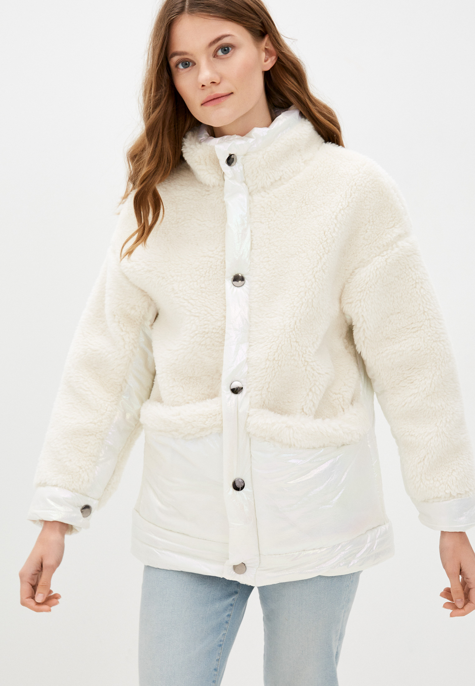 Куртка Vickwool VW252-1