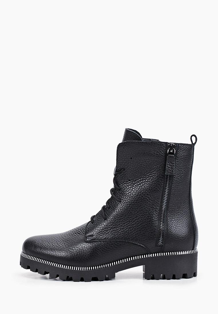 Женские ботинки Vittorio Bravo 5VB.LF02524.F
