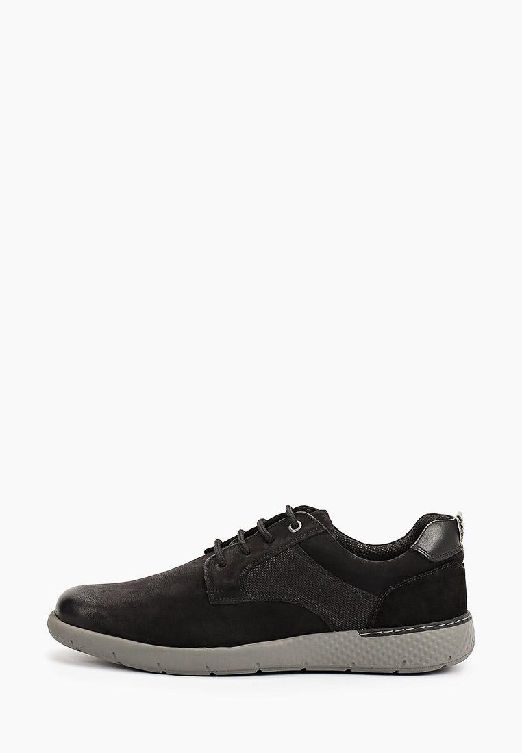 Мужские ботинки s.Oliver (с.Оливер) 5-5-13603-27