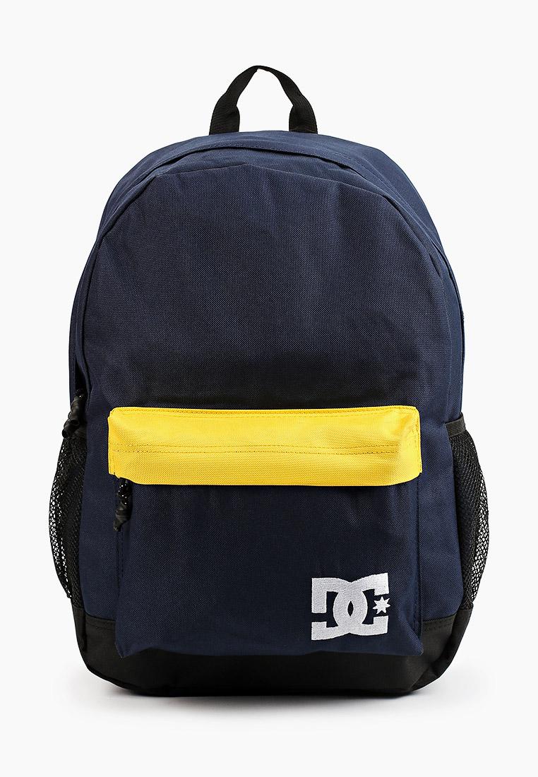 Спортивный рюкзак DC Shoes ADYBP03082