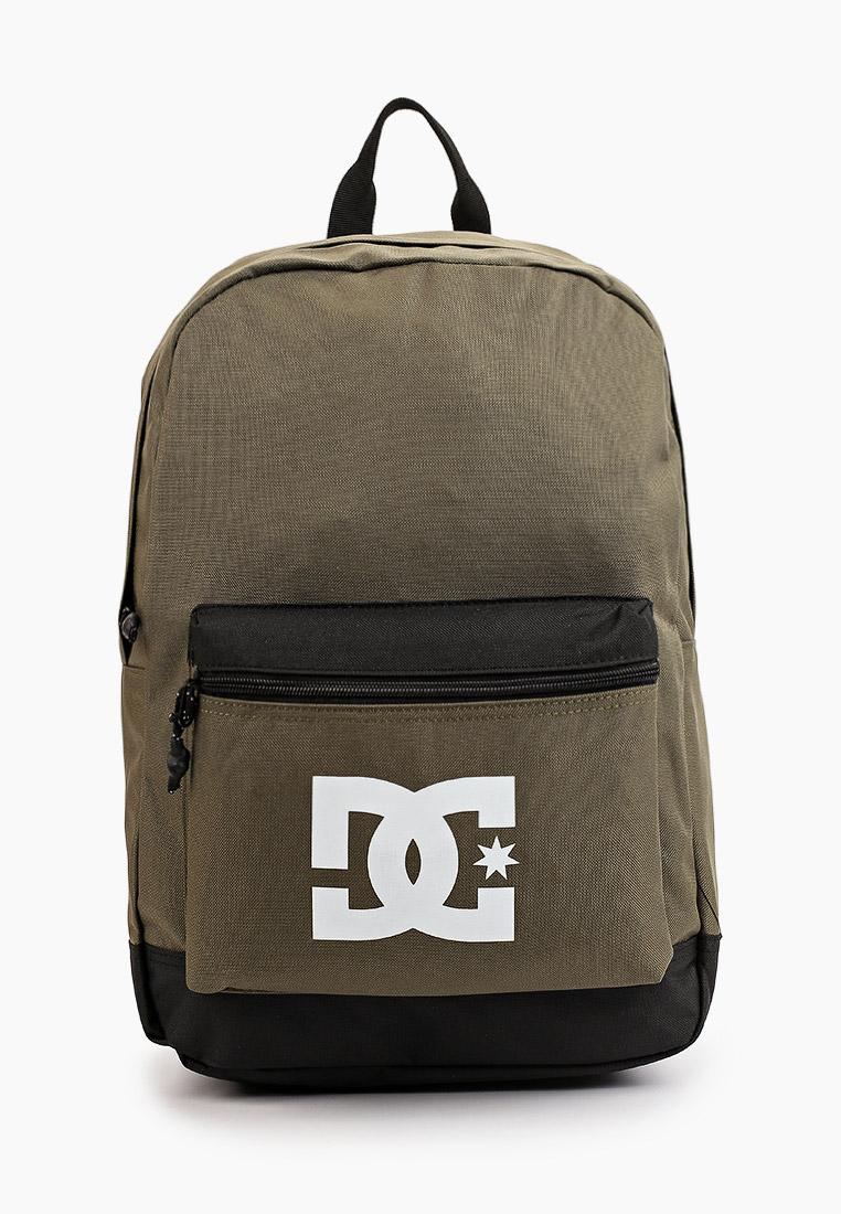 Спортивный рюкзак DC Shoes ADYBP03085