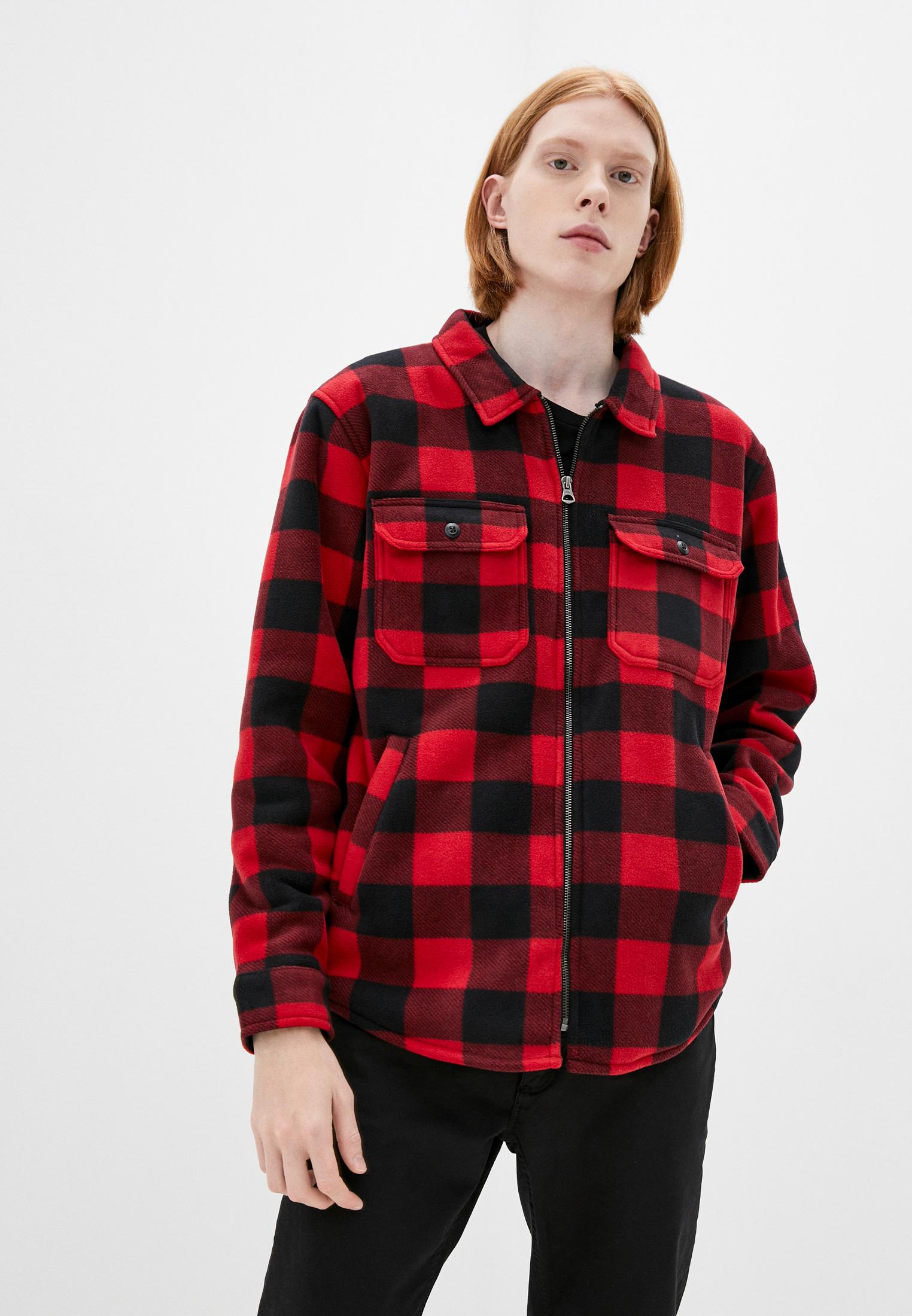 Мужская верхняя одежда Quiksilver (Квиксильвер) EQYFT04436