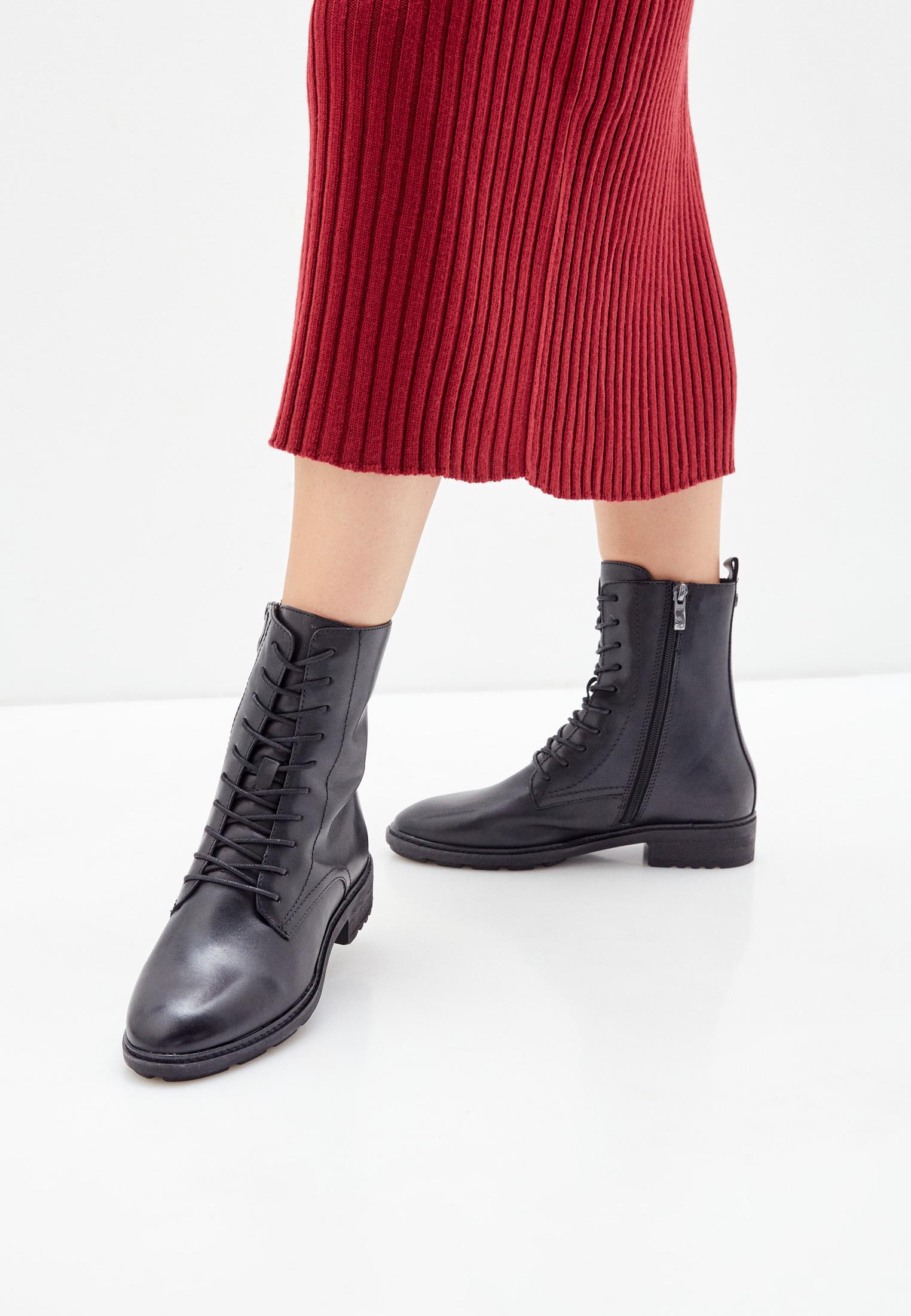 Женские ботинки Caprice 9-9-25203-27: изображение 6